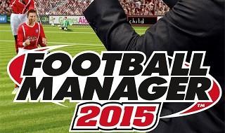 Football Manager 2015 se lanzará en noviembre