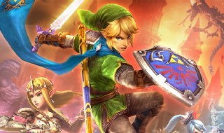 Nintendo Direct de Hyrule Warriors