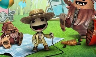 LittleBigPlanet 3 ya tiene fecha de lanzamiento y edición limitada