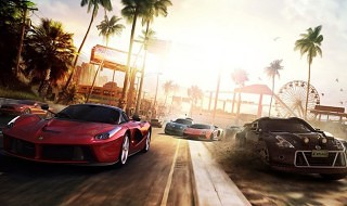 The Crew también saldrá para Xbox 360