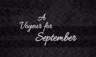 A Voyeur for September, lo nuevo del Team Meat