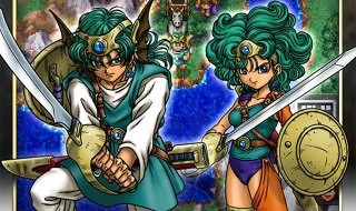 Dragon Quest IV: Chapters of the Chosen ya disponible para iOS y Android