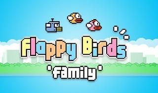 Flappy Bird está de vuelta, con multijugador incluido