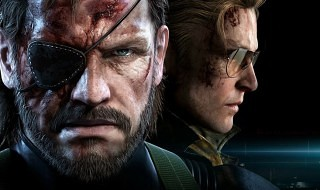 Metal Gear Solid V: The Phantom Pain y Ground Zeroes saldrán en PC