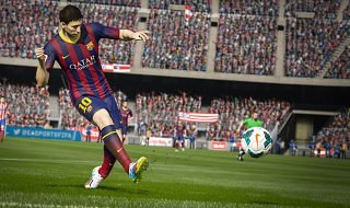 La beta del Ultimate Team de FIFA 15 empieza el 21 de agosto en Xbox One