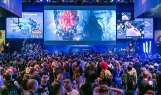 Para participar en los Gamescom Awards 2014 había que pagar