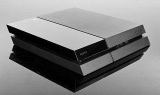 Disponible el firmware 2.01 de PS4