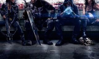 Shadow Realms, lo nuevo de BioWare