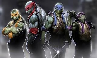 Los primeros 40 minutos de Teenage Mutant Ninja Turtles en Nintendo 3DS