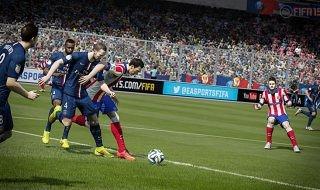 Las mayores pifias de la temporada en FIFA 15