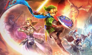 Las notas de Hyrule Warriors en las reviews de la prensa especializada