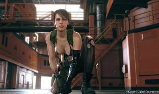 Nuevo trailer y gameplay de Metal Gear Solid V: The Phantom Pain desde el TGS 2014