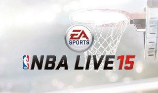 NBA Live 15 se retrasa 3 semanas