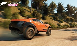 Trailer de lanzamiento de Forza Horizon 2
