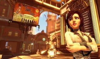 Habrá BioShock Infinite: The Complete Edition antes de finales de año