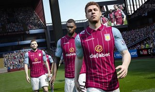 Publicada la release USA de FIFA 15 para Xbox 360