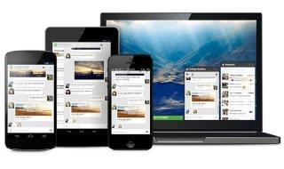 Ya es posible realizar llamadas gratuitas a través de Hangouts