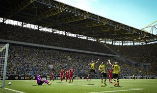 La demo de FIFA 15 para PC ya disponible en Origin
