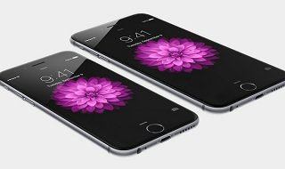 Apple anuncia el iPhone 6 y el iPhone 6 Plus