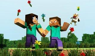 Microsoft anuncia la compra de Mojang, creadores de Minecraft