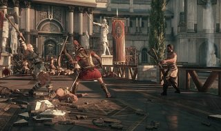 Aclaración sobre los requisitos de Ryse: Son of Rome en PC
