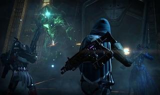 Destiny se actualiza a la versión 1.0.2.2
