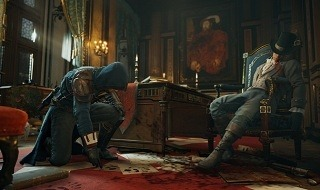 La historia de Assassin's Creed Unity, que irá a 900p/30fps en PS4 y Xbox One
