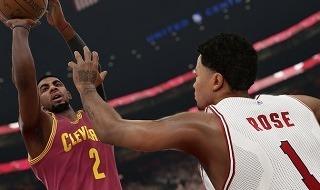 Las principales novedades de NBA 2K15
