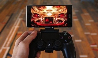 PS4 Remote Play para Android ya disponible