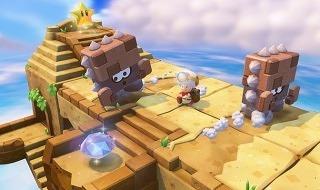 Captain Toad: Treasure Tracker ya tiene fecha de lanzamiento