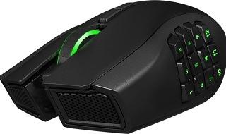 Naga Epic Chroma, el nuevo ratón de Razer para MMOs