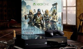 Habrá dos packs de Xbox One + Assassin's Creed Unity