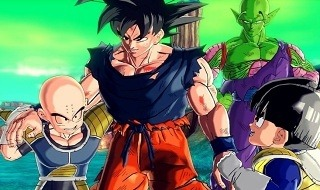 Dragon Ball Xenoverse ya tiene fecha de lanzamiento y nuevo trailer