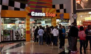 Game se queda finalmente con 45 de las tiendas de Gamestop en España, pero 58 echan el cierre
