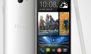 El HTC Desire 516 llega a España esta semana