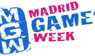 Así fue la Madrid Games Week 2014
