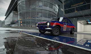 Project Cars se retrasa hasta marzo