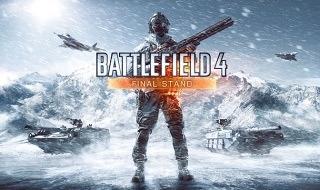 Trailer de lanzamiento de Battlefield 4: Final Stand