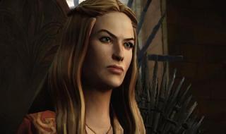 Filtradas las primeras imágenes del juego de Game of Thrones de Telltale
