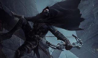 Thief y Murdered: Soul Suspect, entre las ofertas semanales de Xbox Live