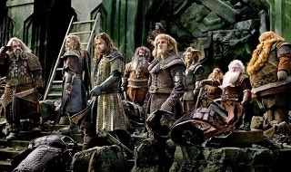 Trailer definitivo de El Hobbit: La Batalla de los Cinco Ejércitos