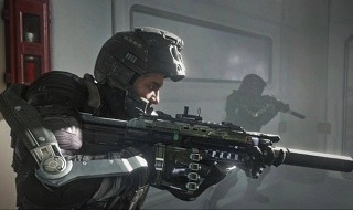 Primera actualización para Call of Duty: Advanced Warfare en camino