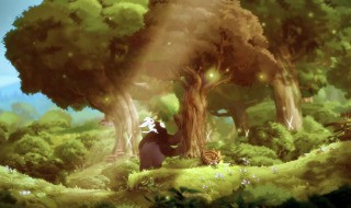 Ori and the Blind Forest se retrasa hasta principios de 2015