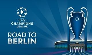 Hoy empieza la liga virtual de PES UEFA Champions League 2014/2015