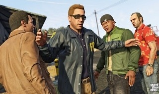 Trailer de lanzamiento de GTA V en PS4 y Xbox One