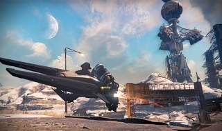 Disponible demo de Destiny en Xbox Live y Playstation Store