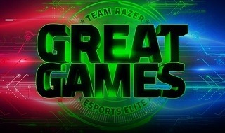 Team Razer: Great Games, nueva serie de documentales sobre eSports