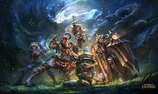 League of Legends se actualiza a la versión 4.20 con la diversidad estratégica en mente