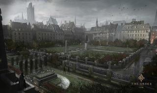 Nuevo gameplay de The Order: 1886 desde la Playstation Experience