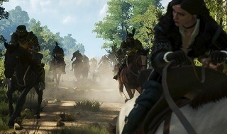 The Witcher 3: Wild Hunt se retrasa otra vez, ahora hasta mayo